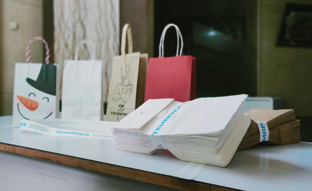 Jual Paper Bag Murah Jakarta
