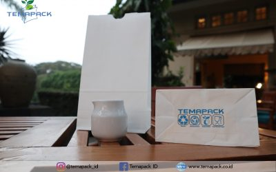 Keunggulan Paper Bag atau Kantong Kertas Berbahan Kertas Grease Proof