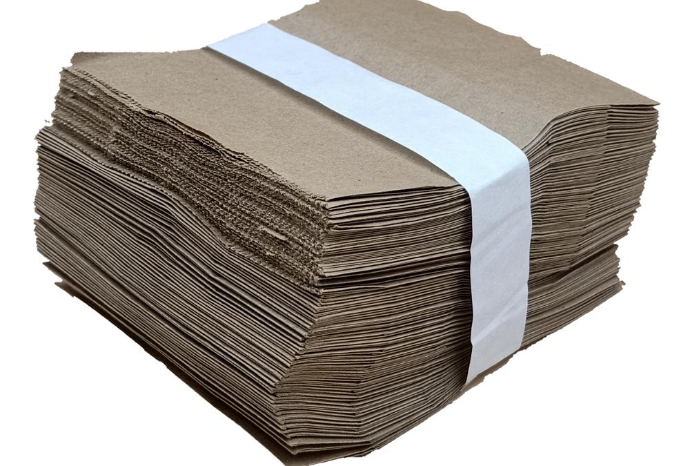 Pengertian Paper Bag